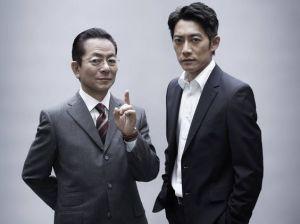 テレビ朝日水曜21時の刑事ドラマ...