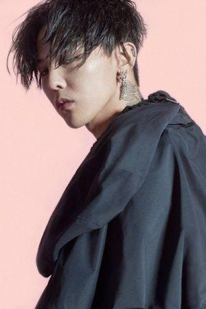 韓国発のラッパー!BIGBANGのお洒落番長G,DRAGONの髪型を
