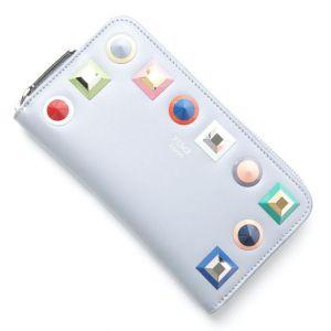 brand new 4953f cec8b 芸能人も愛用するフェンディの財布☆モンスターなどをご紹介 ...