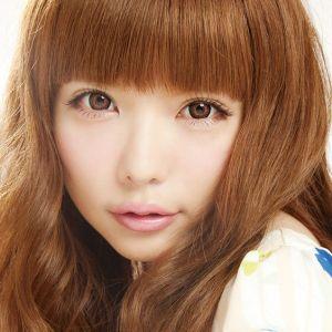 女子憧れの顔!モデル・益若つばささんのメイク&ファッションまとめの画像