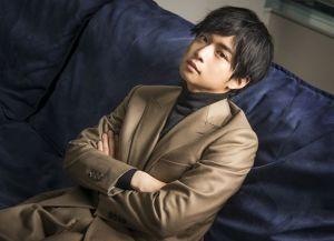 人気上昇中の若手イケメン俳優・千葉雄大が気になる♡出演ドラマは?の画像