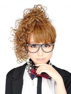 真似したい【鈴木奈々の可愛い髪型画像】ショートからボブまで!の画像