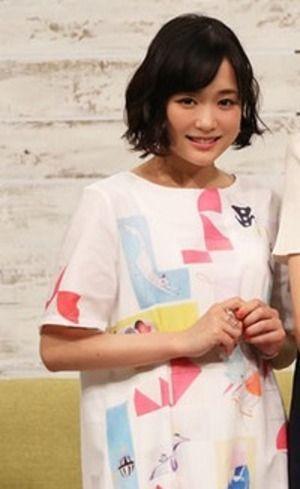 可愛くカット!大原櫻子のような髪型の作り方をご紹介☆アレンジも!の画像