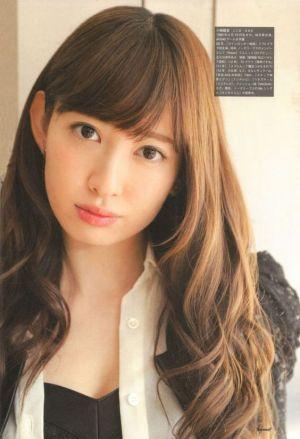【可愛い】小嶋陽菜の髪型画像特集!オーダーの仕方やセットの仕方もの画像