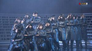 大の欅坂46ファン内村光良念願の初コラボが実現!!ハプニングも!?の画像