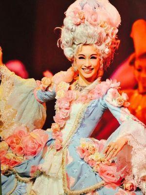 【愛希れいか】宝塚を退団!月組トップの次は「世界を目指す」!!の画像