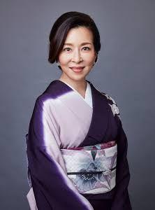 【越路吹雪物語出演中】真矢みきさんは宝塚の革命児だった!!の画像