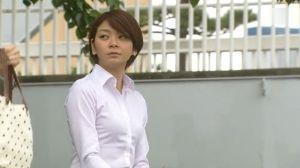 自然な演技の女優田畑智子さん出演のドラマを調べてみました。の画像