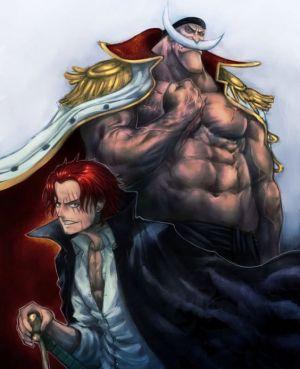 〈ネタバレ〉漫画ワンピース ビッグマムより強いキャラクター!!の画像