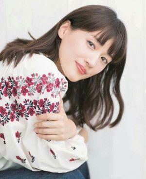 清純派女優『綾瀬はるか』は結婚できない?しない?その理由は!?の画像