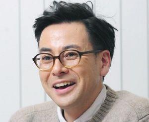 舞台『密やかな結晶』主要キャスト③鈴木浩介