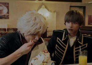 【閲覧注意!】小栗旬がチャーハンを食べるCMが食欲をそそると話題に!の画像