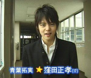 大人気俳優・窪田正孝さんの年齢と経歴を調査!同い年の俳優は?の画像