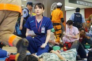 「コードブルー」でブレイクを果たした女優・新木優子の魅力とは?の画像