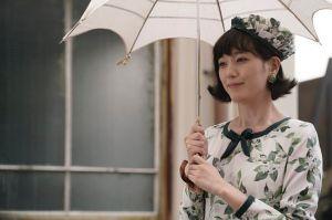 映画「今夜、ロマンス劇場で」での本田翼さんのシーン