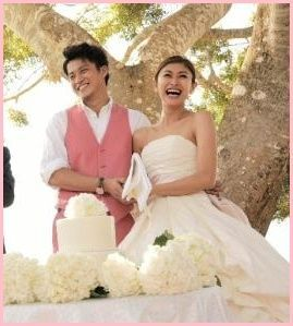 小栗旬と山田優が結婚した2012年、この年の二人を振り返ってみましたの画像