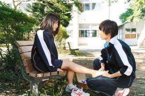 NHK連続テレビ小説「まれ」の土屋太鳳・山崎賢人がオレンジで再共演の画像