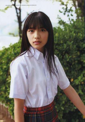 可愛くなった川口春奈の秘密は?メイクや出演CMも紹介します!の画像