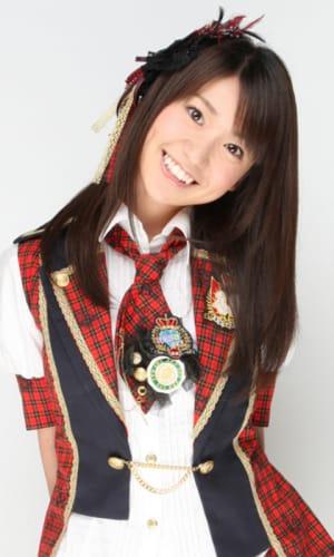 大島優子写真