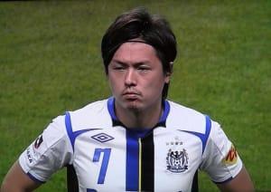 遠藤保仁さん