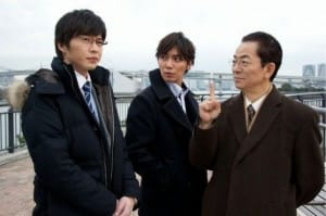 成宮寛貴が相棒17の初回放送で出演!スタッフが芸能界復帰を熱望か?の画像