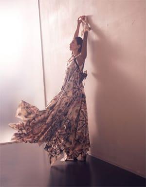 米倉涼子の私服がかっこよすぎる!真似したくなる米倉コーデまとめ!の画像