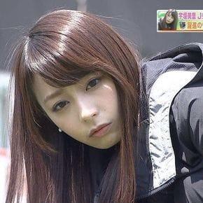 宇垣美里アナのすっぴんが別人?メイク術やコスプレ画像を紹介!の画像