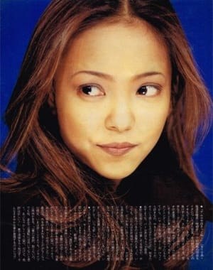 引退発表の安室奈美恵さんの活躍を<歳>ごとに振り返ってみましたの画像