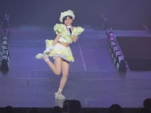 須藤凜々花は噂の彼氏と結婚!総選挙での結婚宣言を現実のものに!の画像