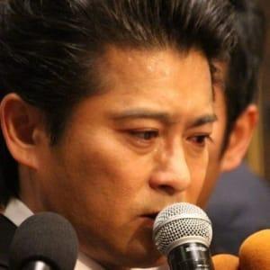 TOKIOの山口達也がキスをした相手って誰?NHKで共演していた?の画像