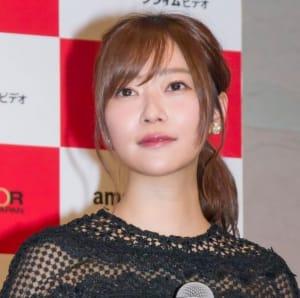 膝の怪我で手術したHKT48朝長美桜が激やせって本当?卒業の噂は?の画像