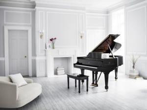 あの有名なタケモトピアノのCMでおなじみ!財津一郎の現在は?の画像