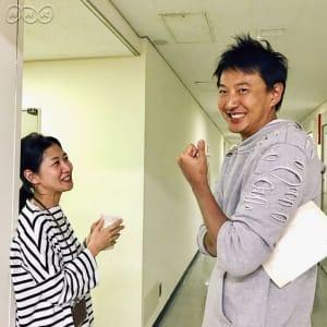 高橋真麻が一般男性の彼氏とついに結婚!歴代熱愛彼氏も紹介!の画像