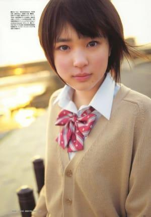 荒井萌は女優やモデルを引退したの?子役時代からの経歴がすごい!の画像