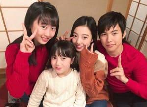 【画像】本田望結の現在は?4人の子供のスケートを支える父親の財力は?の画像