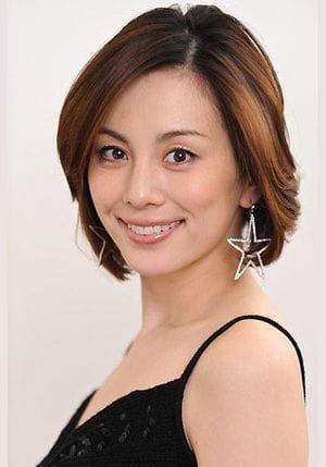 米倉涼子の髪型を真似したい!行きつけの美容院や髪形を紹介