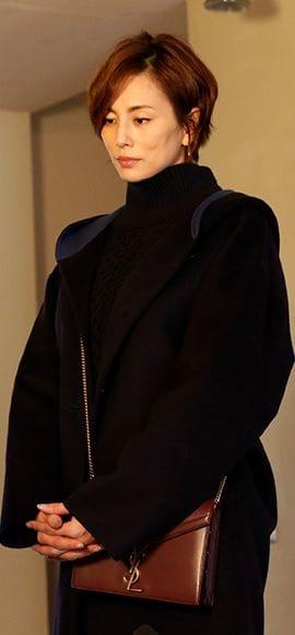 米倉涼子の髪型を真似したい!行きつけの美容院や髪形を紹介!の画像