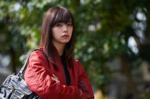 池田エライザの出演ドラマは大胆なシーンが多い?経歴や彼氏は?の画像