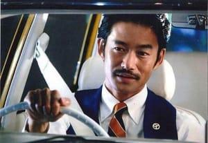 竹野内豊はなぜ結婚しない?女優・倉科カナと破局の真相とは一体?の画像