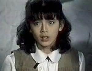 「宇宙刑事シャイダー」で人気を博した森永奈緒美の現在は芸能界に復帰していた?の画像