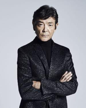 柴田恭兵の現在(2020)は?肺ガンの噂や息子の死去で引退説も?の画像