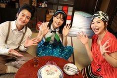 山口智子の現在(2020)!生い立ちは?結婚25周年の秘訣も!の画像