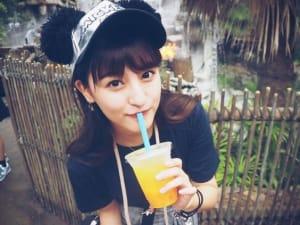 森高愛はニコプチモデルだった!横浜流星と熱愛報道&結婚!?の画像
