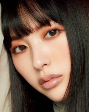 モデルの鈴木えみは結婚している?中国人でイケメンの弟がいる?!の画像