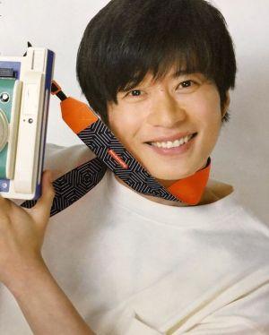 田中圭の筋肉美が凄い!筋トレのきっかけは?の画像