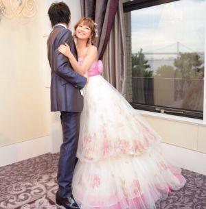 鈴木奈々と結婚した彼氏との馴れ初めやぶっちゃけエピソードを紹介!の画像