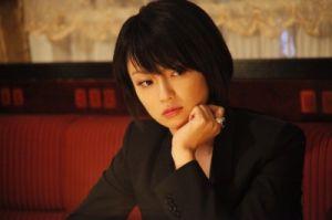 深田恭子の最新出演映画『ジョーカー・ゲーム』の情報をお届けの画像