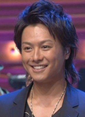 絶対真似したい! EXILE TAKAHIROの髪型【ウルフカット】とは?の画像