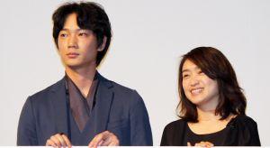 俳優・綾野剛は女優・池脇千鶴と交際している!?二人の関係とは!?の画像