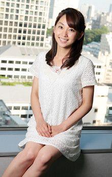 TBSアナウンサー・出水麻衣さんのスクープ!街中キス写真の紹介の画像